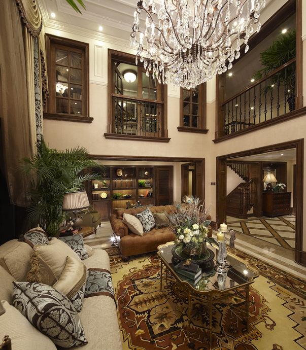 các phong cách nội thất trên thế giới