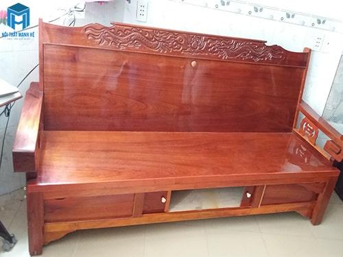 Ghế Sofa Giường Keo Gia Rẻ Sản Phẩm đa Năng Thong Minh